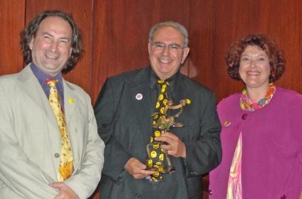 Rire d'Or 2009 Lionel Ketchian USA