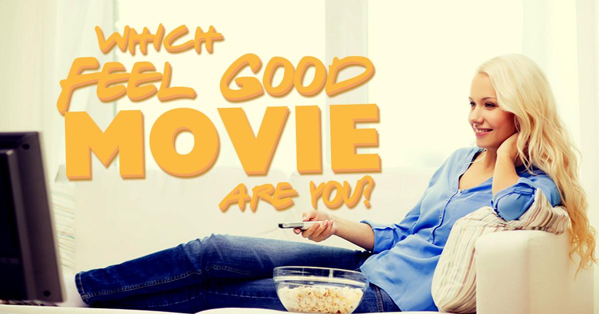 Feel good movies les films qui nous rendent heureux Ciné Bonheur