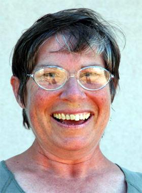 Noëlle Cordier - Qu'Est-Ce Qu'Une Autre Annee