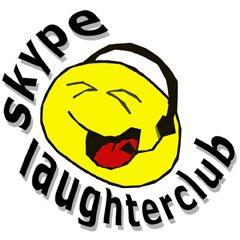 skype laughter club