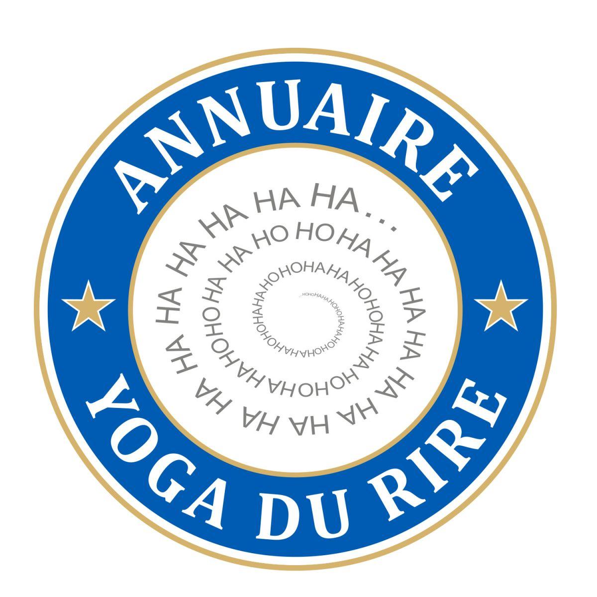 Annuaire officiel du yoga du rire français