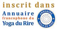 Annuaire officiel du yoga du rire en France